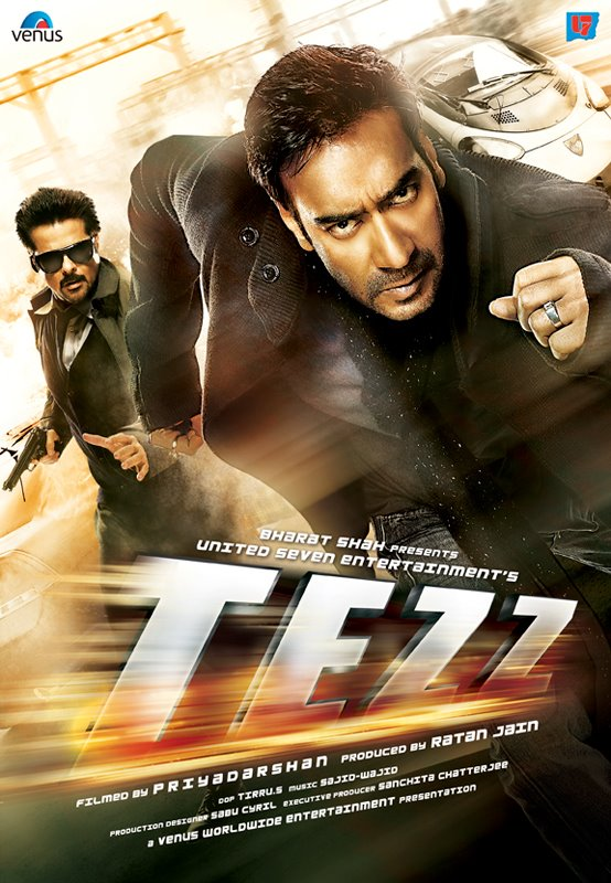 Image Result For Ajay Devgan Movie Tezz Online