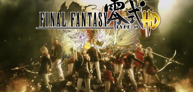 Final Fantasy Type-0 HD Pax Trailer