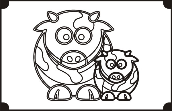 printable-two-cows-coloring-pages