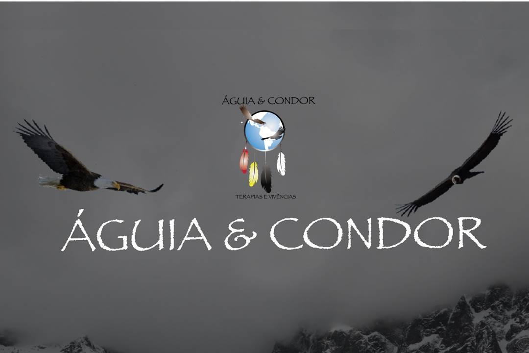 Águia & Condor - Terapias e Vivências