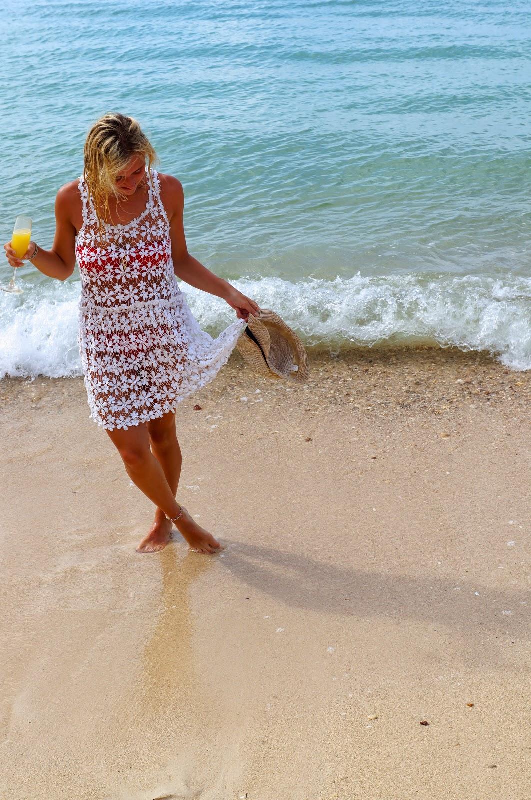 seafolly bandit dress