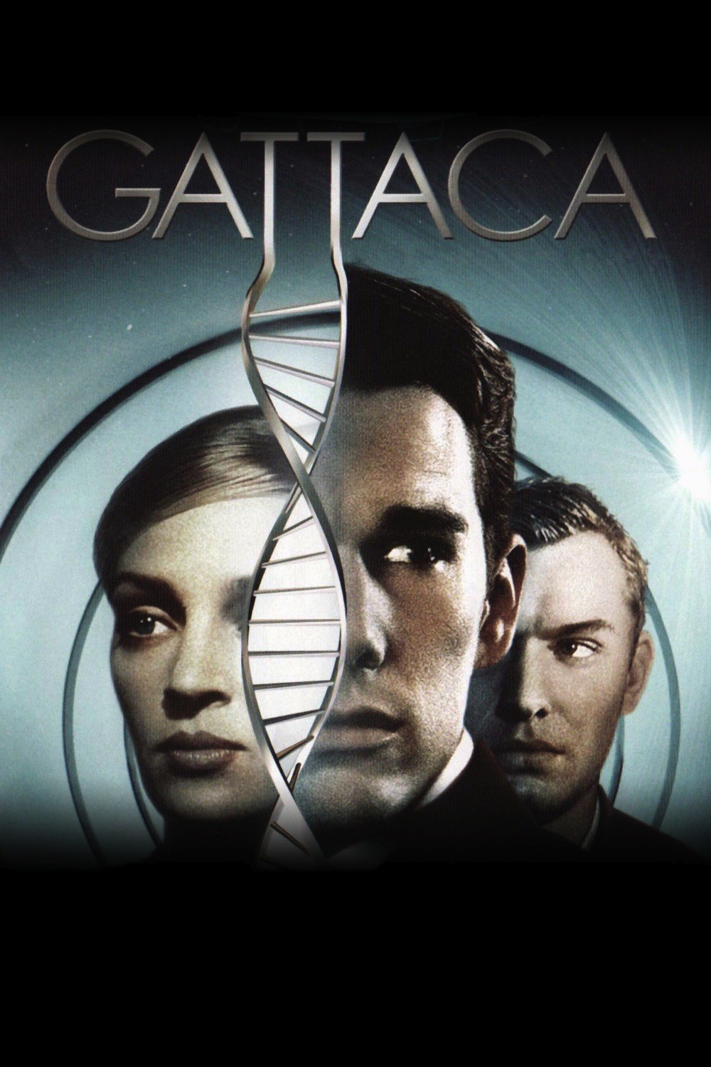 anton in gattaca Directed by andrew niccol with ethan hawke, uma thurman, jude law, gore vidal a genetically inferior man assumes the identity of a superior one in order to pursue his lifelong dream of space travel.