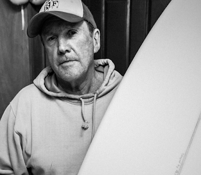 phil myers free flight surfboards