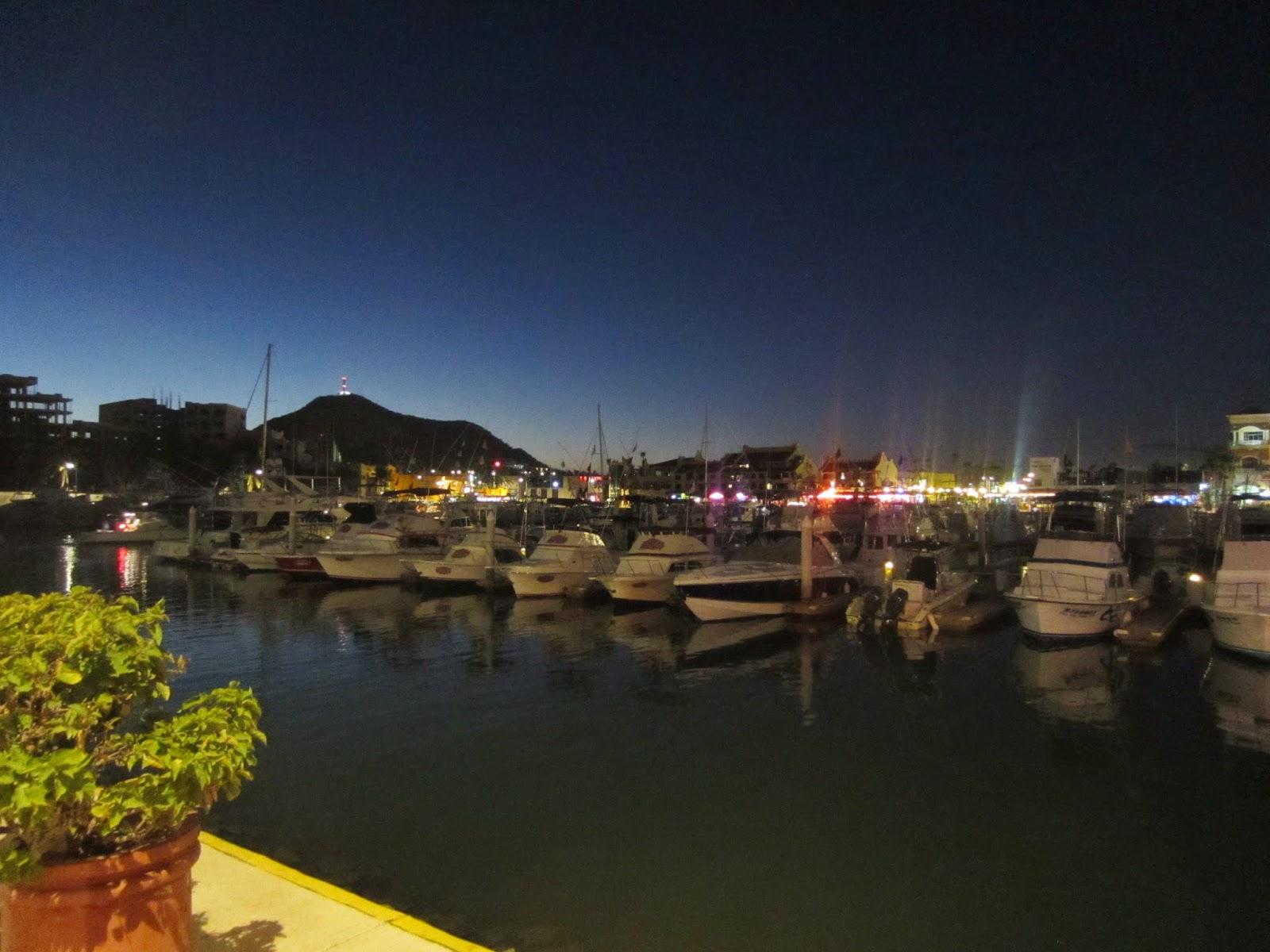 restaurant review: pochos restaurant (cabo pier, cabo san lucas mexico)