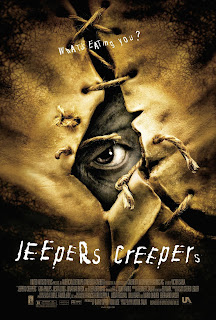 Olhos Famintos (Jeepers Creepers, 2001)