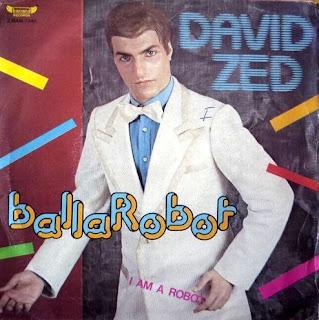 Zed Robot Carrà