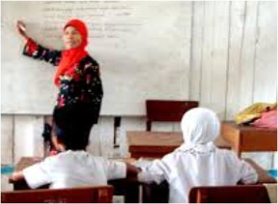 Peran, Tugas, dan Tanggung Jawab Guru