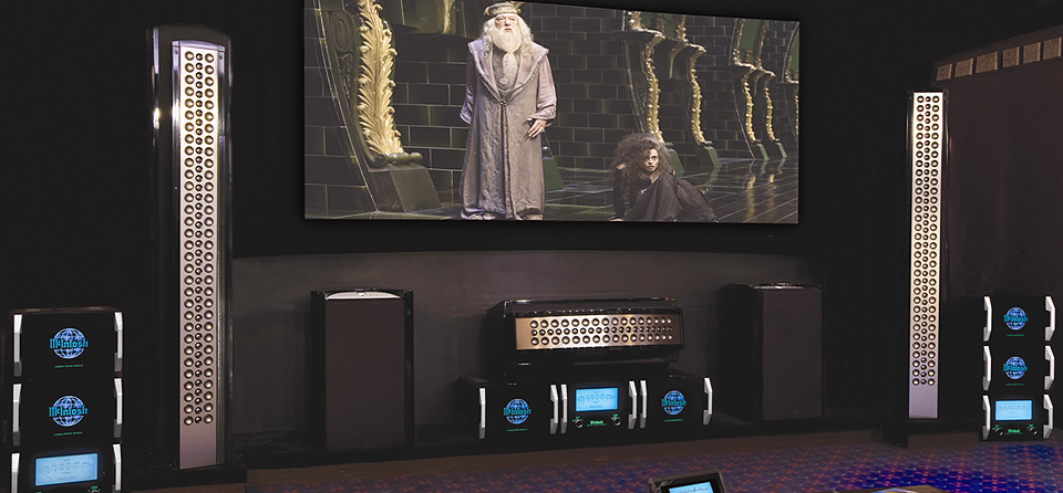 high end audio industry updates insight into reference home theater systems. Black Bedroom Furniture Sets. Home Design Ideas