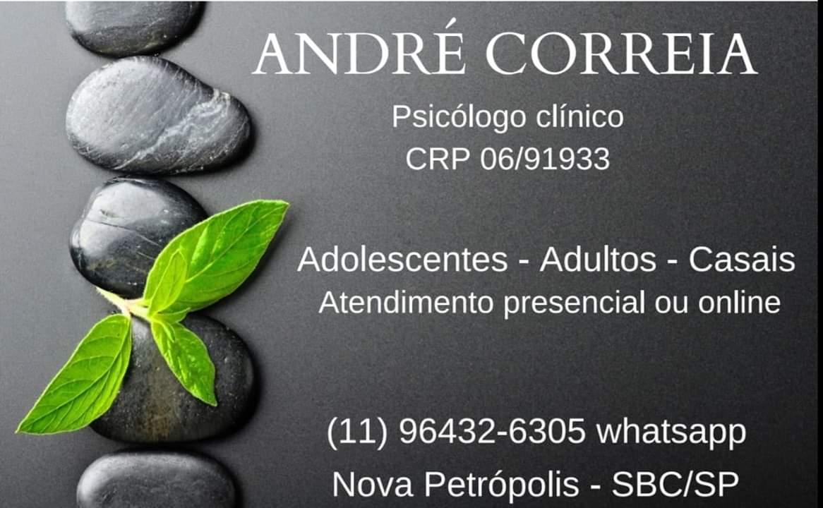 Indicação Psicologo Terapeuta