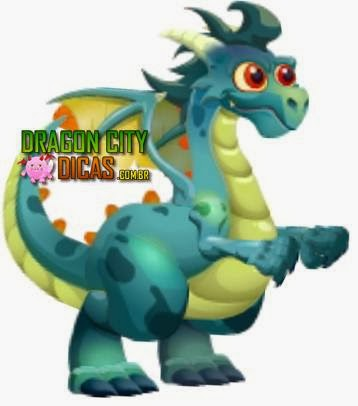 Dragão Pequenino