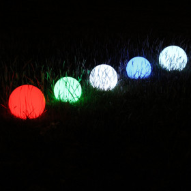 Lights for Garden, Exterior Decoration