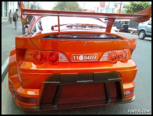 Modified car in sri lanka modified in sri lanka can you believe 11 sri