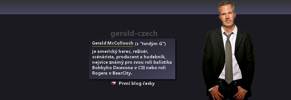 Gerald-Czech