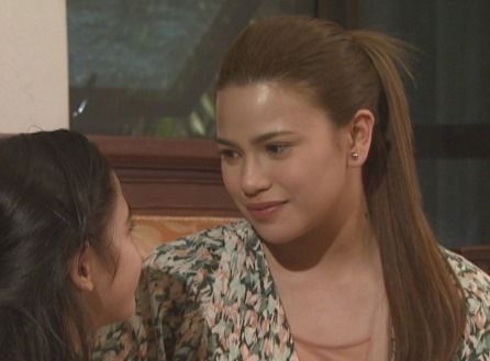 Denise Laurel in Annaliza