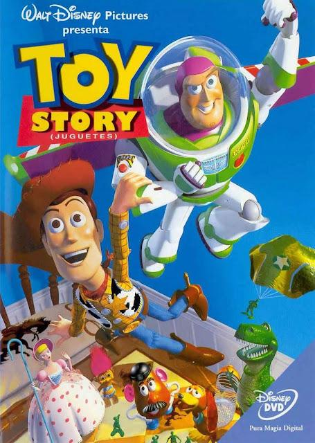 Toy Story 1 Español Latino Dvdrip 1 Link