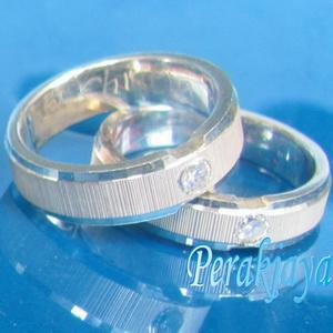 Gambar Cincin Couple