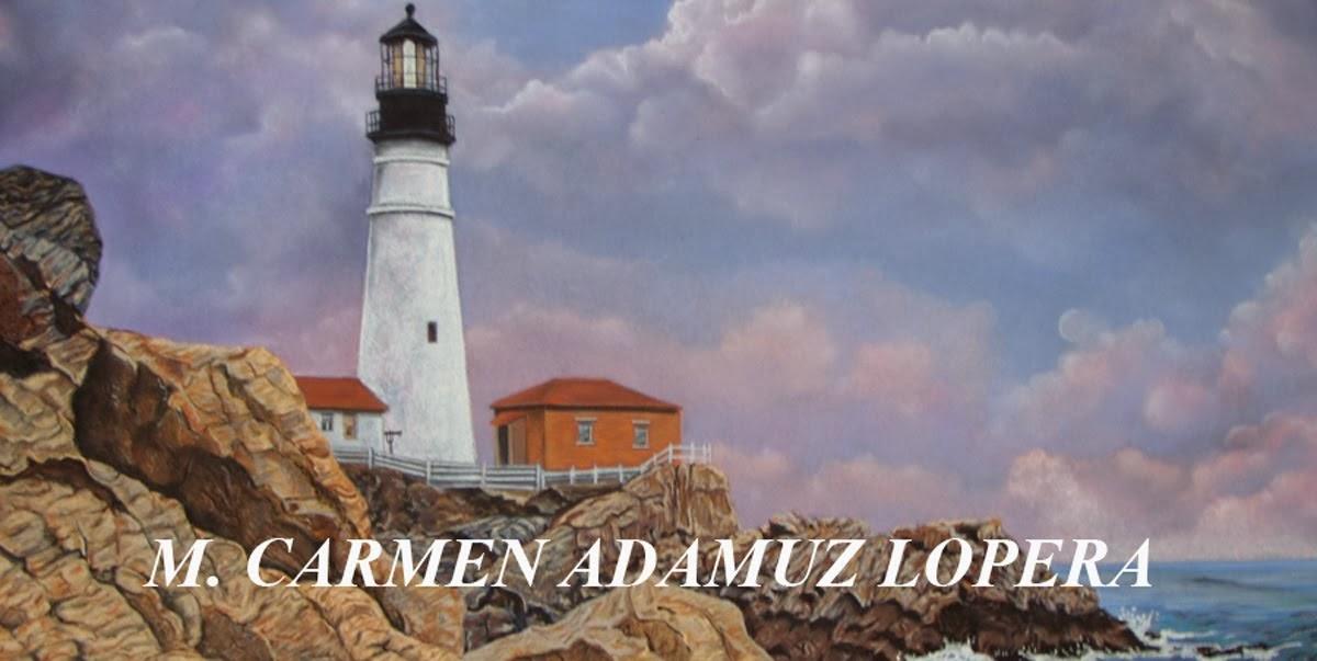 M CARMEN ADAMUZ LOPERA