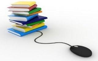 Internet Ancam Eksistensi Buku dan Perpustakaan?