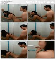 Isteri Mithali Kat Hospital Pun Boleh Layan Suami Kat Bilik Air Wad