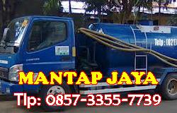 Sedot WC Jombang-Bandar Kedungmulyo