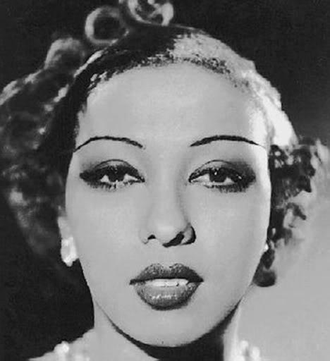 Brown sugar over 80 years of america 39 s black female for Josefin baker