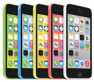 iPhone 5C 500 Ribu Rupiah