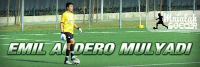 Emil Audero Mulyadi