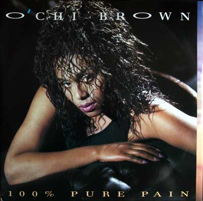 O'Chi Brown - 100% Pure Pain (U.S. Extended Remix)