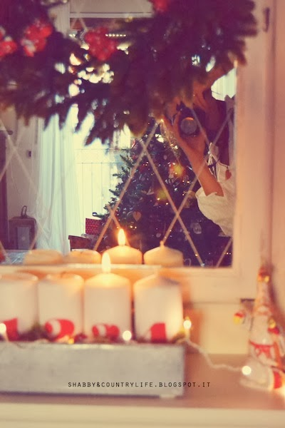 My home at Christmas (2013)-shabby&countrylife.blogspot.it