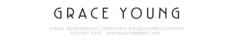 grace young portfolio