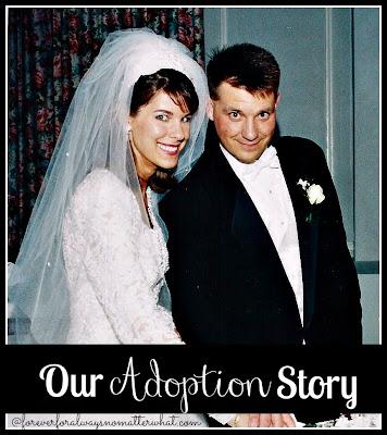 Adoption Family Catholic