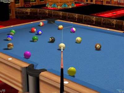 3D Live Pool PC Full Setup For Free