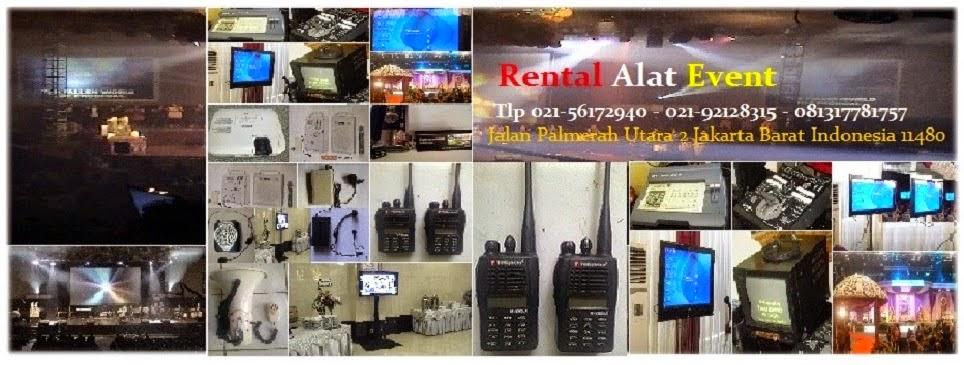 Sewa HT Cibubur, Rental Handy Talky di Cibubur Jakarta Timur