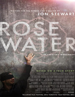 Rosewater (2014) Online