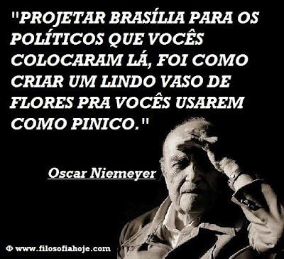 Conheça a confusa história por trás da frase o Brasil não