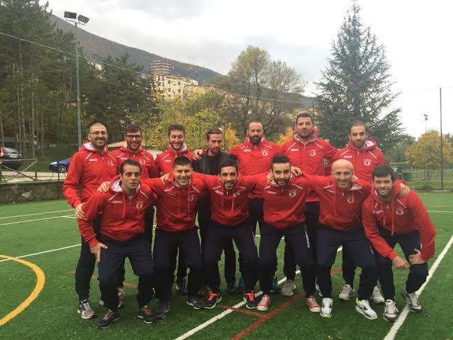 Sulmona Futsal