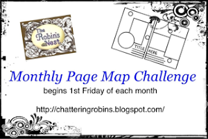 Robin&#39;s Nest Monthly Challenge