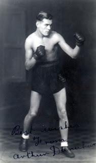 Arthur Danahar