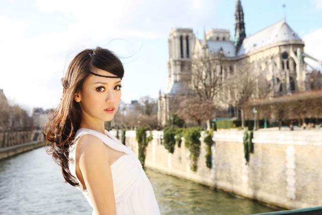Chen Chiao En-Taiwan Actress