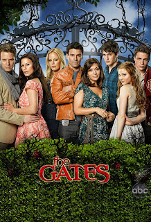 The Gates - Dietro il Cancello Serie TV Streaming ITA