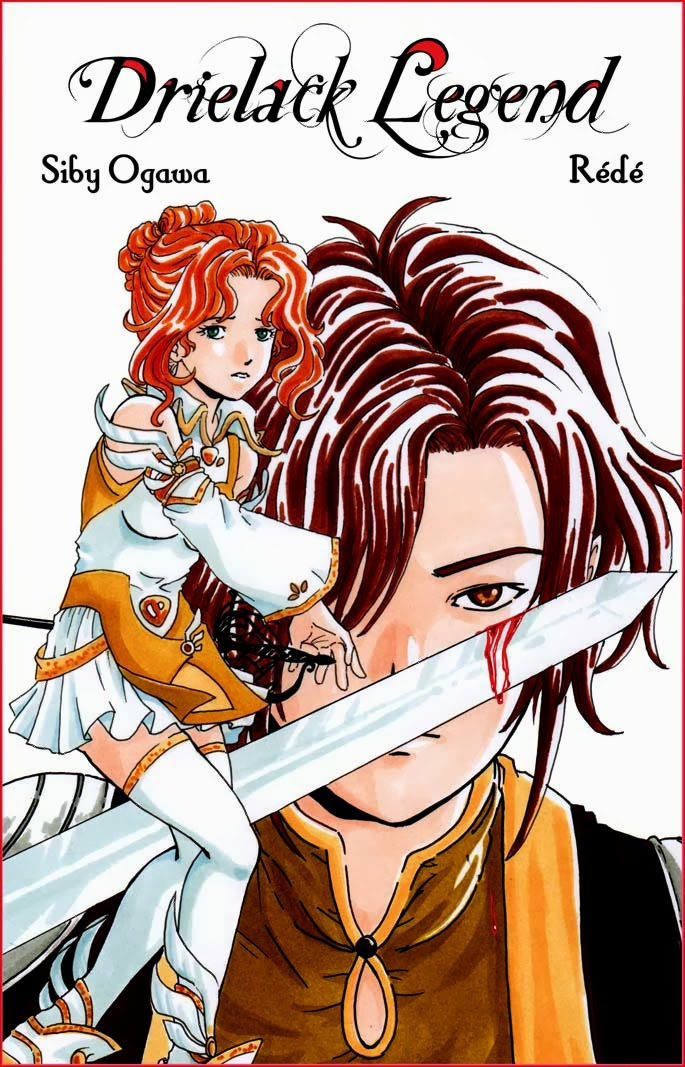 """""""Drielack Legend"""", notre manga!  Drielack+couverture+01"""
