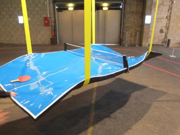 Ping Pong Para Consumidores De LSD