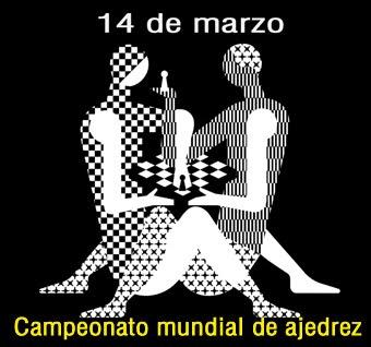 Ajedrez 2018, campeonato mundial.