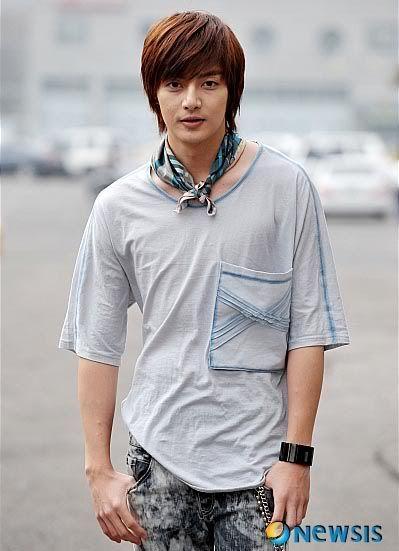 Kim Joon T-Max