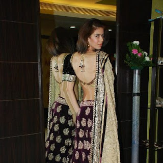 Wedding Lehenga, Customised Lehenga
