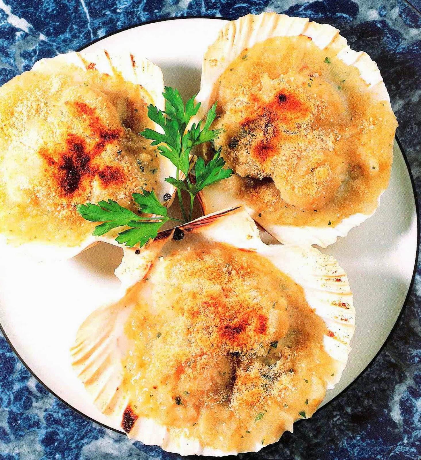 Blog Cocina Gallega | Recetas De La Cocina De Lina