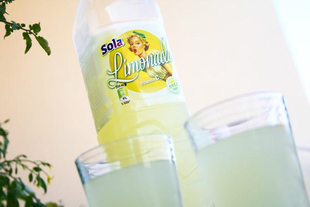 Limonade Slovène!