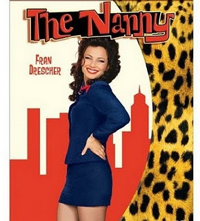 Picture of The Nanny Season 1