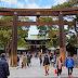 เที่ยวญี่ปุ่นด้วยตัวเอง #13 ชมศาลเจ้าเมจิ (Meiji Jingu)ความสงบกลางโตเกียว พร้อมวิธีเดินทาง