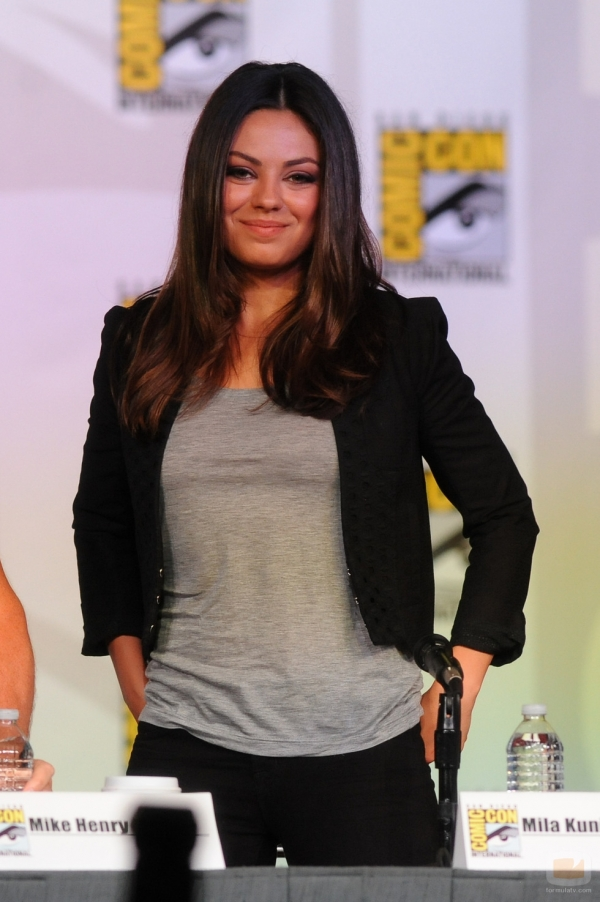 Mila Kunis - Voted Sexiest Woman Alive But Is She?
